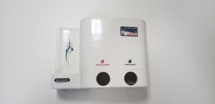 Sistema de hot stamping