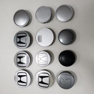 Hot stamping em peças plásticas