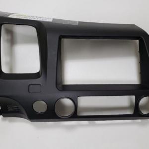 Pintura de peças plásticas automotivas